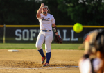 Softball: Post 11 Starts Fast, Knocks Off South Wake Post 116 (PHOTO GALLERY)