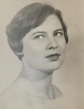 Barbara Ann Galloway Brown