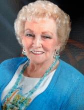 Eleanor Marie (Sally) Swinson Lee