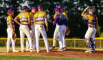 Baseball: Rosewood's Season Comes To An End (PHOTO GALLERY)