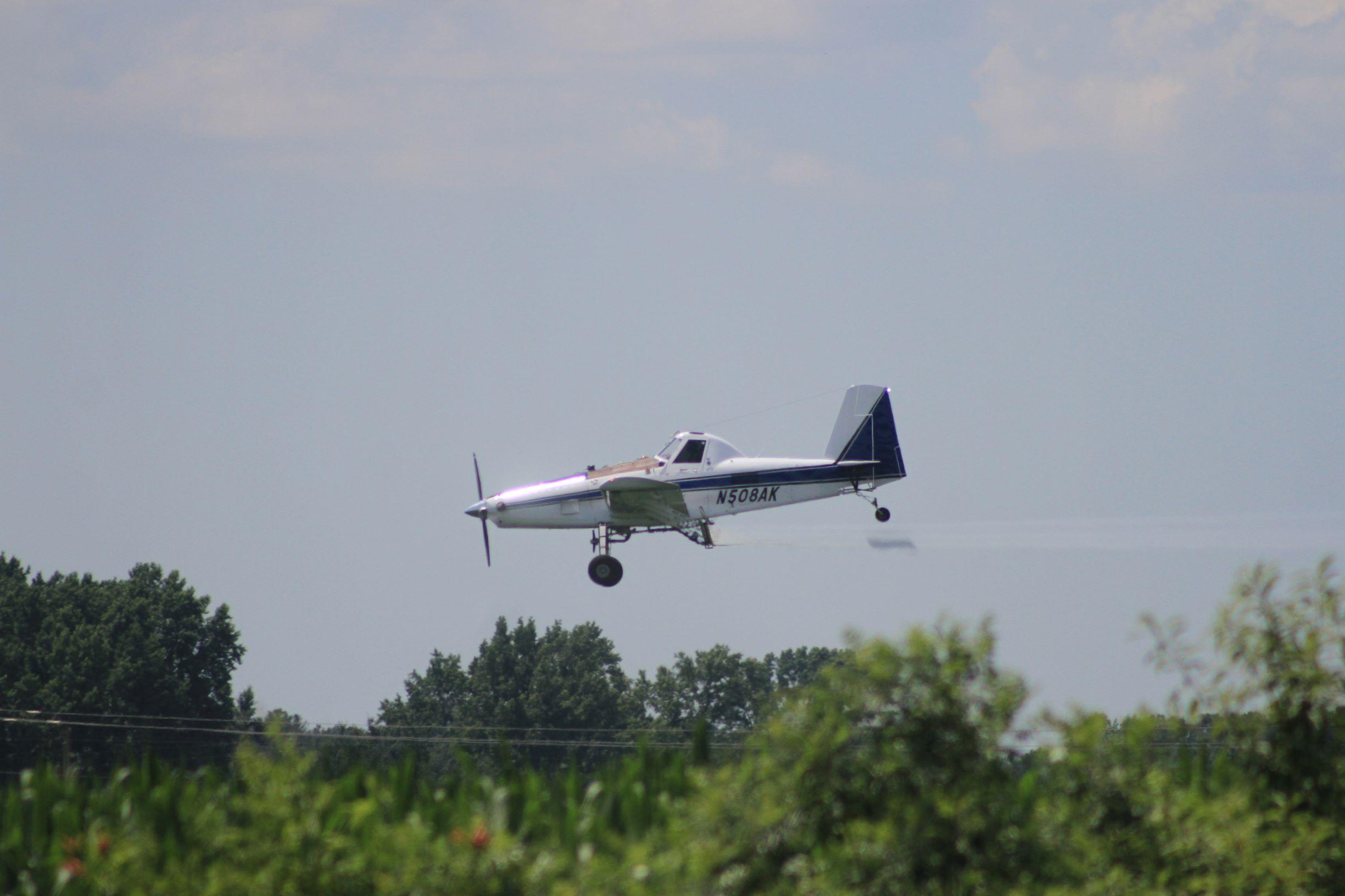 Buzz Over Wayne County (PHOTOS)