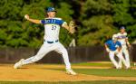 Baseball: Post 11 Wins Home Opener Vs. Kenly Post 328 (PHOTO GALLERY)