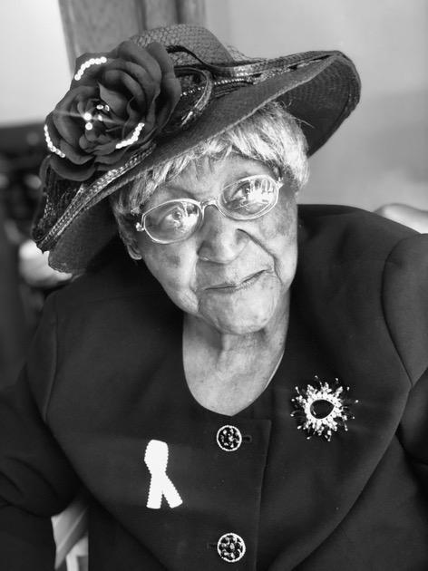 Goldsboro Native Celebrates 100th Birthday