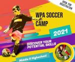 WPA Soccer Camp