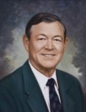 James Norwood Daniels, Sr.