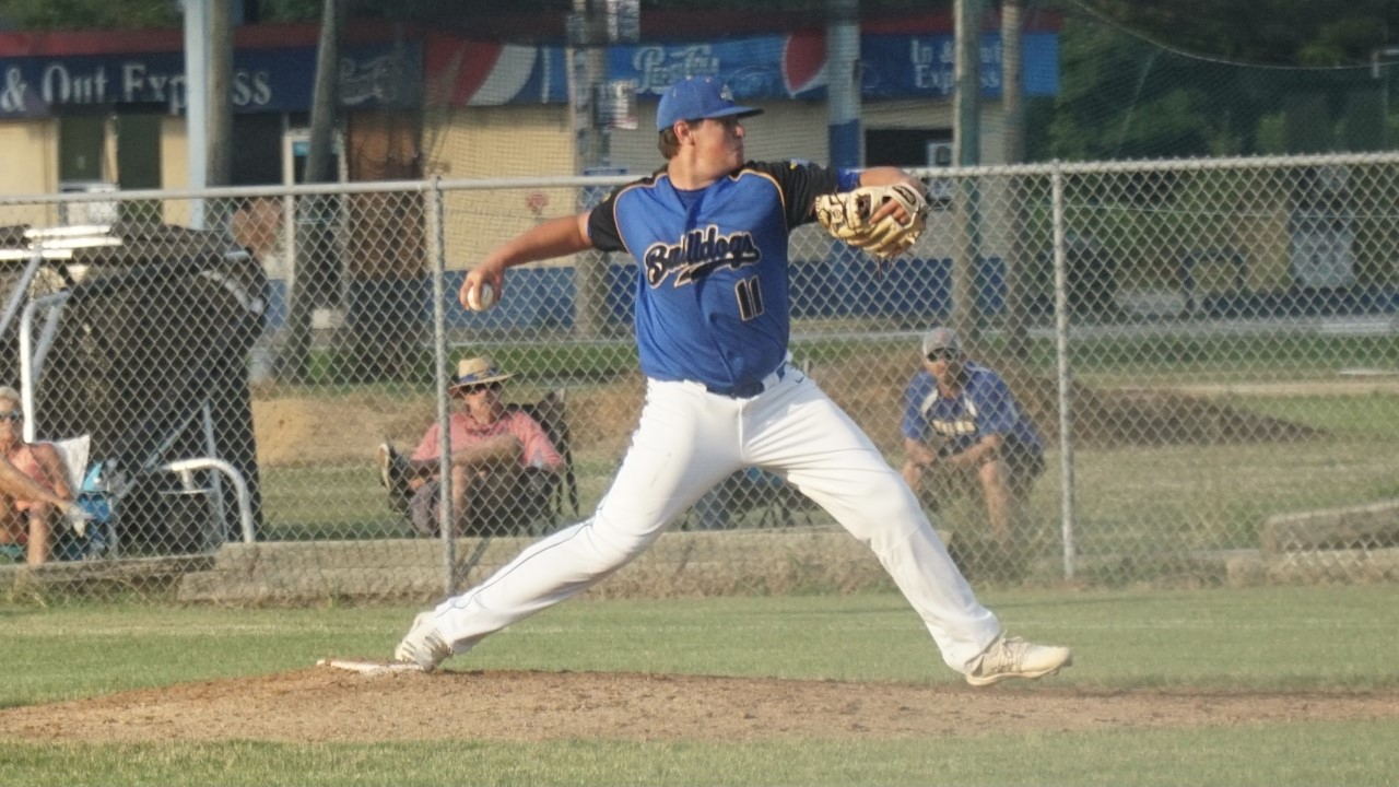 Baseball: Princeton Eliminated From State Playoffs At East Carteret