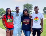 Juneteenth Celebrated In H.V. Brown Park (PHOTOS)