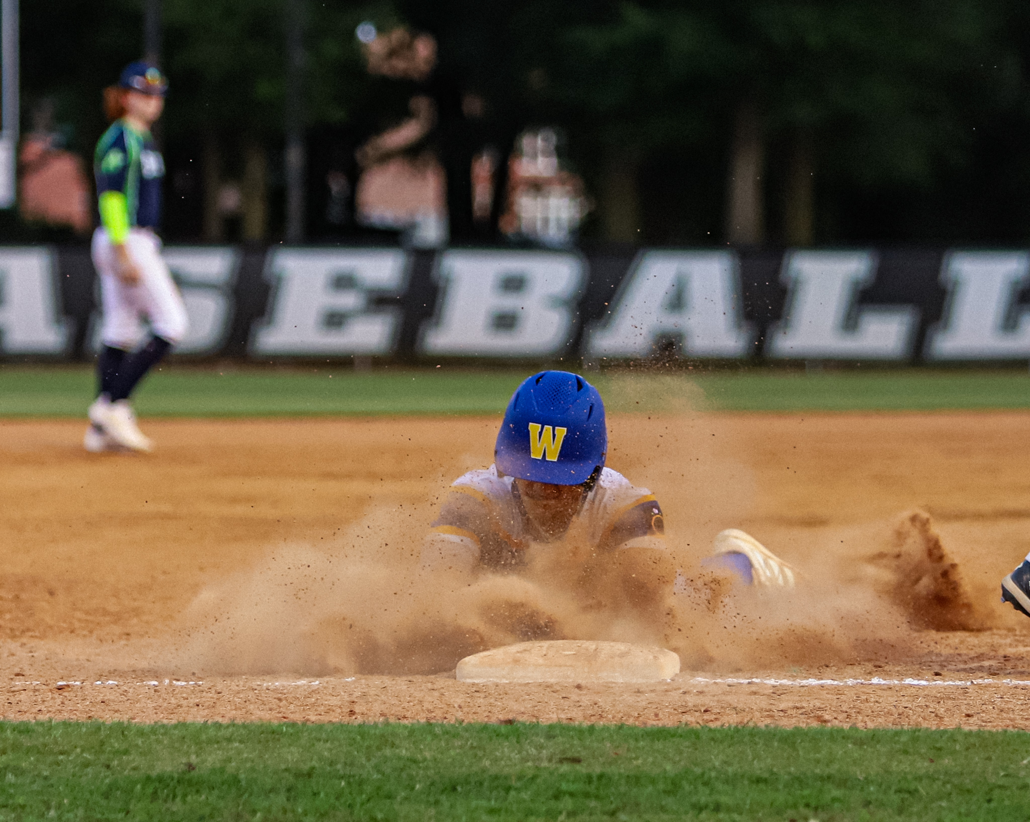 Baseball: Wayne County Turns Back Durham Post 416 (PHOTO GALLERY)
