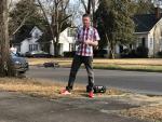 "Goldsboro Resident's Business Dreams Take Flight On ABC Show ""Free Enterprise"""