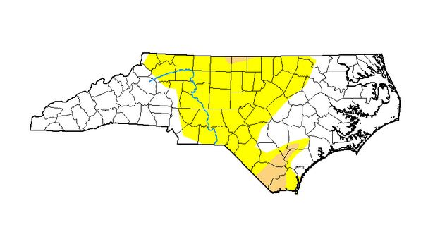 Recent Rains Ease Drought Conditions In Wayne County