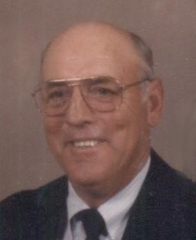 Harold D. Newcomb