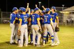 Baseball: Post 11 Competes In Palmetto Invitational (PHOTO GALLERY)