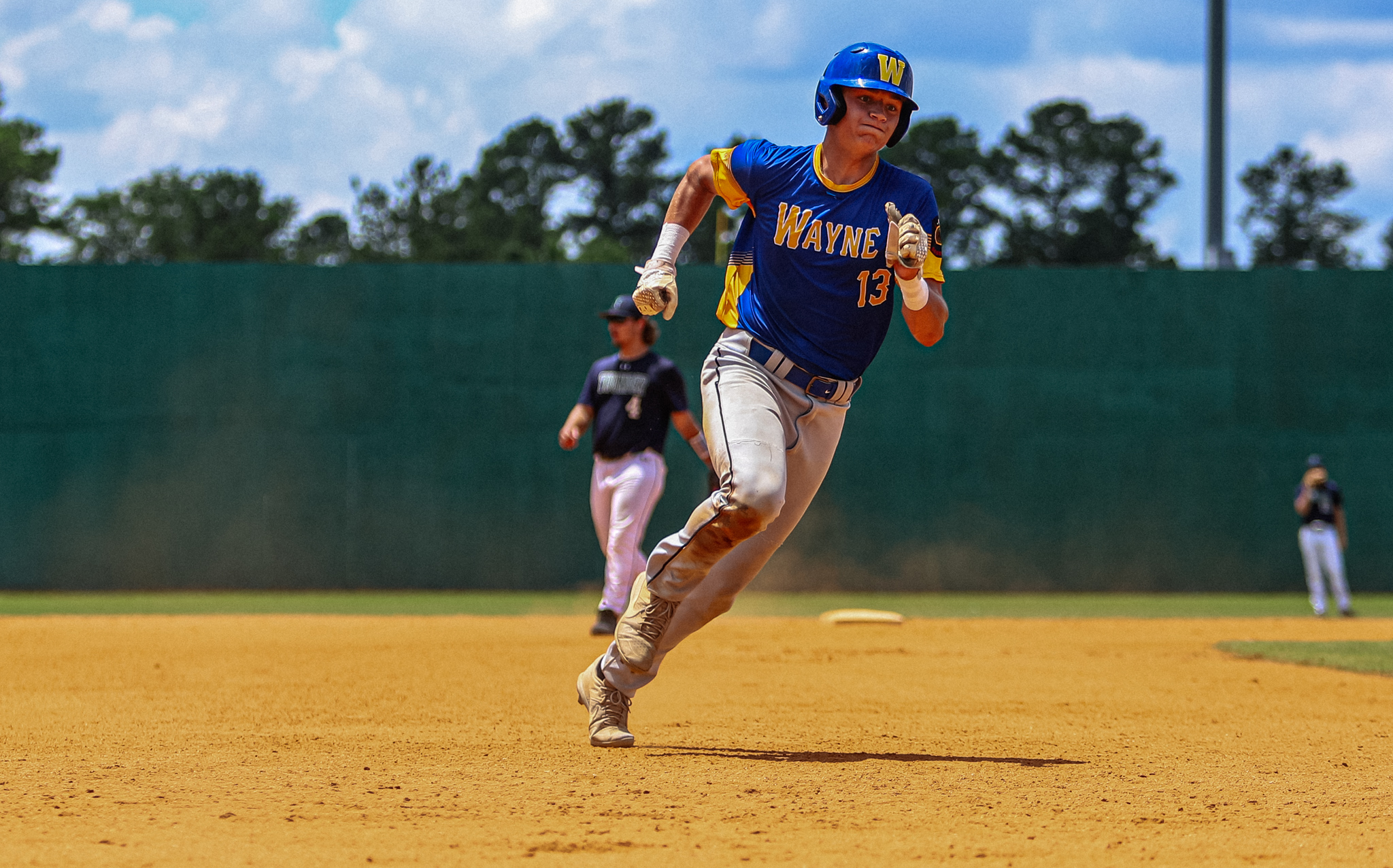 Athlete Of The Week: Tanner Capps