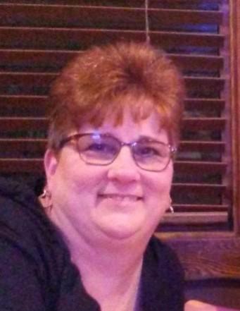 Jill Lewis Brown