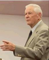 Rev. Gene Turner