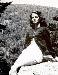 Margaret Frances Hodson Phelps