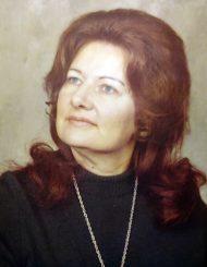 Dorothy Washington Mozingo Munden