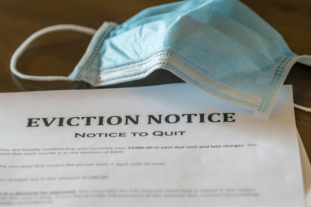 Emergency Rental Assistance Still Available Through HOPE Program