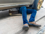 GPD: Thieves Targeting Catalytic Converters