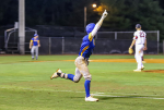 Baseball: Post 11 Clinches Area I East Division Regular-season Title (PHOTO GALLERY)