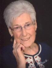 Eleanor Ruth Hartley Lupton