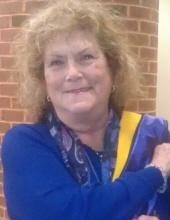Frances Daniels Lewis