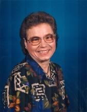 Joan Summerlin Bell Holmes