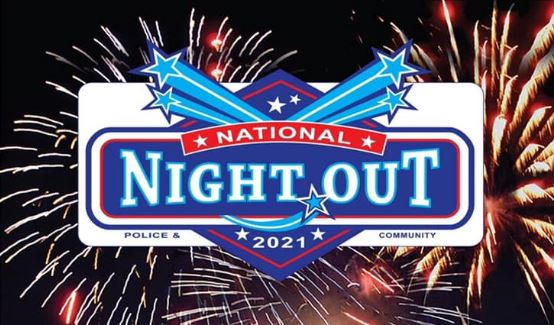 Still Time For Vendors, Organizations To Participate In National Night Out