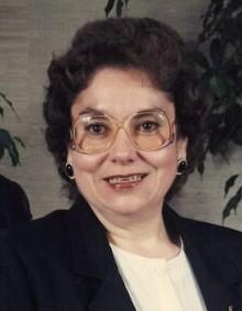 Beverly Ann Kornegay Pollock