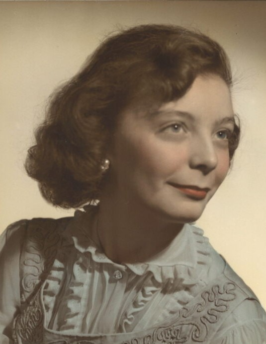 Patricia Anne Baseman Miller