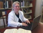 UMO Student, Turned Faculty Member, Provides Scholarship Opportunity