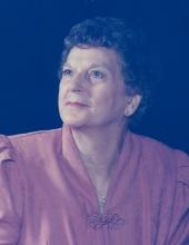 Lillian Elizabeth Sauls Wade