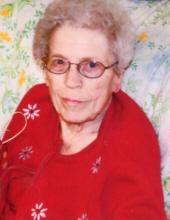 LuElla Joyce Sanders Gwaltney