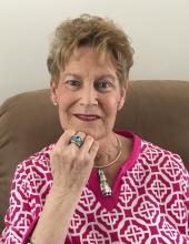 Carolyn Beth Howell Brady