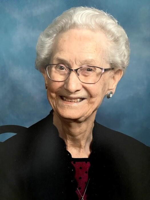 Lois Sophronia Harrell Merritt