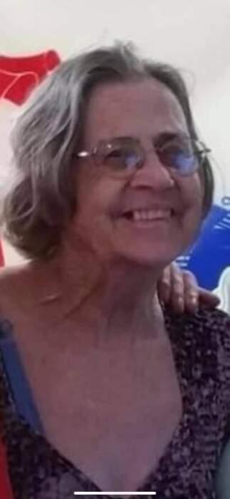 Vera Jane Brinkley Walters