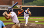 Baseball: Post 11 Shuts Out Kinston Post 43 To Win Playoff Opener (PHOTO GALLERY)