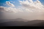 Air Quality Alert Issued As Wildfire Smoke Reaches N.C.