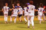 Baseball: With Walk-off Victory, Post 11 Is One Win Away From State Tournament (PHOTO GALLERY)