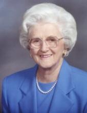 Annie Laurie Howell Crawford Wharton