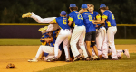 Baseball: Post 11 Reaches State Tournament For First Time Since 2014 (PHOTO GALLERY)