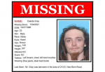 Person Missing In Kinston Since Saturday