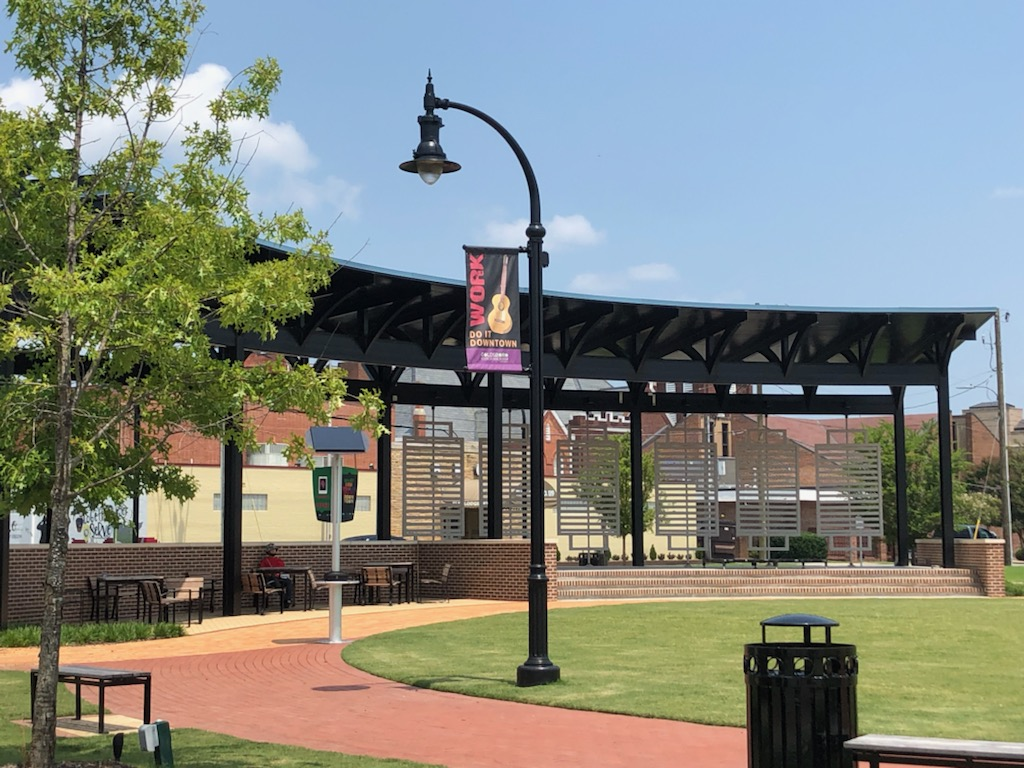 Fall Movie Nights In Downtown Goldsboro Begin This Thursday