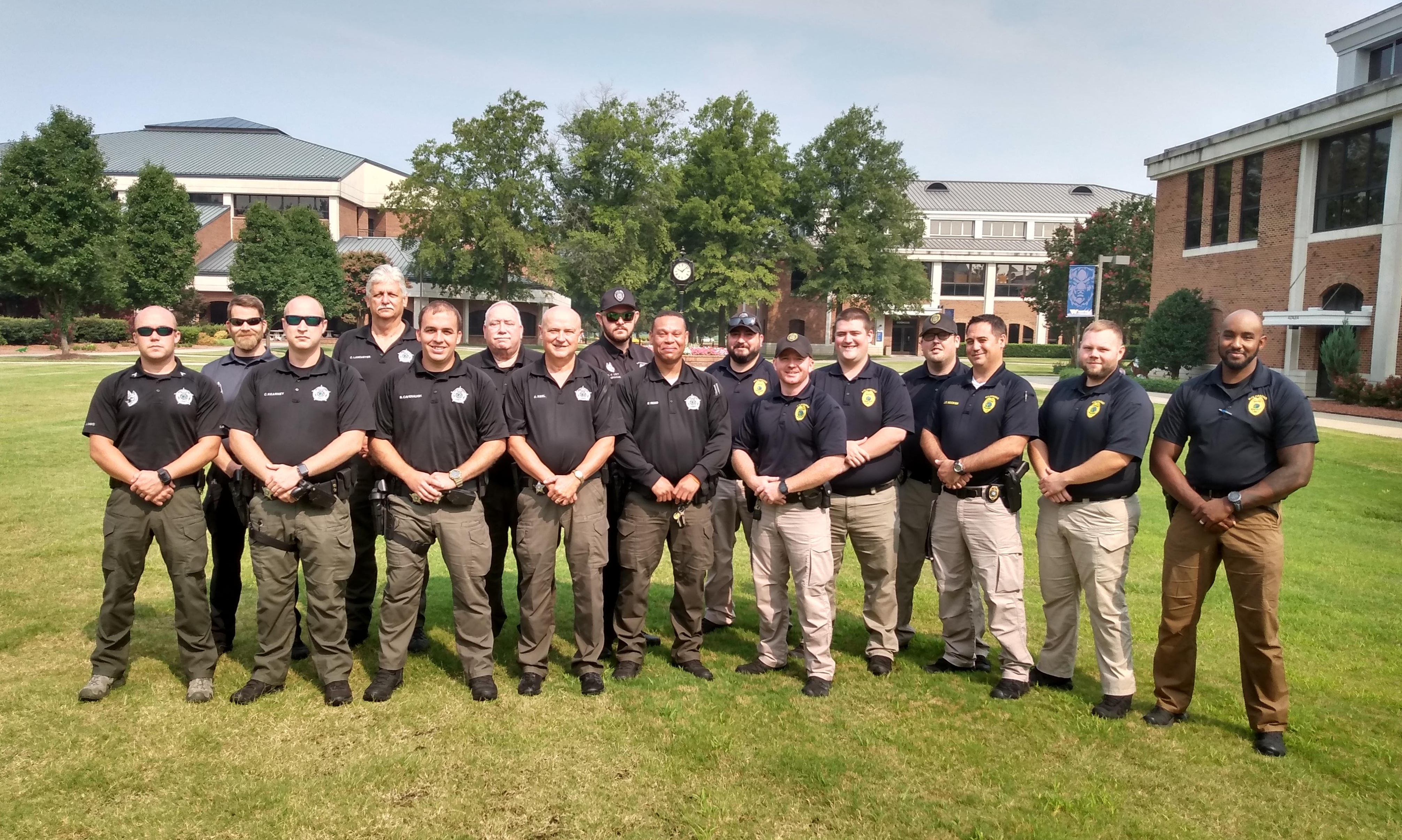 Eastpointe Provides CIT Training To Wayne County Law Enforcement