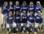 Softball: Post 11 Advances To State Tournament For First Time