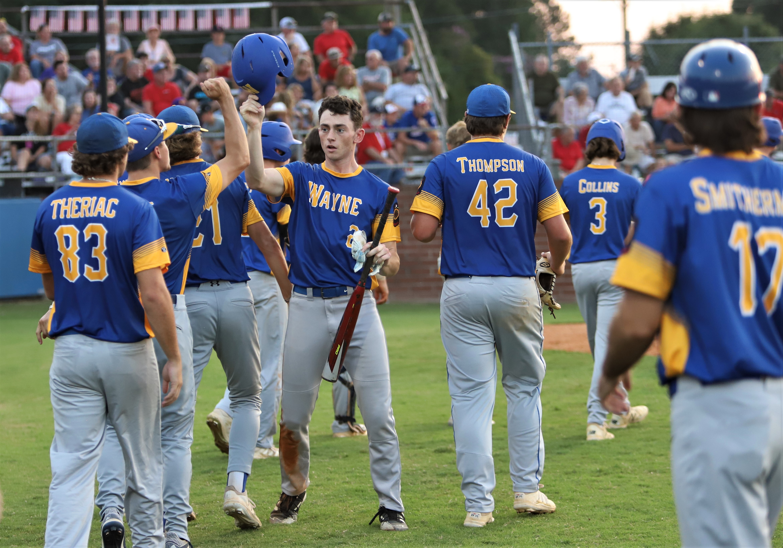 Baseball: Post 11 Opens State Tournament Against Cherryville Post 100