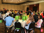 Chamber Welcomes New Teachers To Wayne County