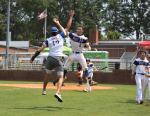 Baseball: Post 11 Walks Off Against Port City