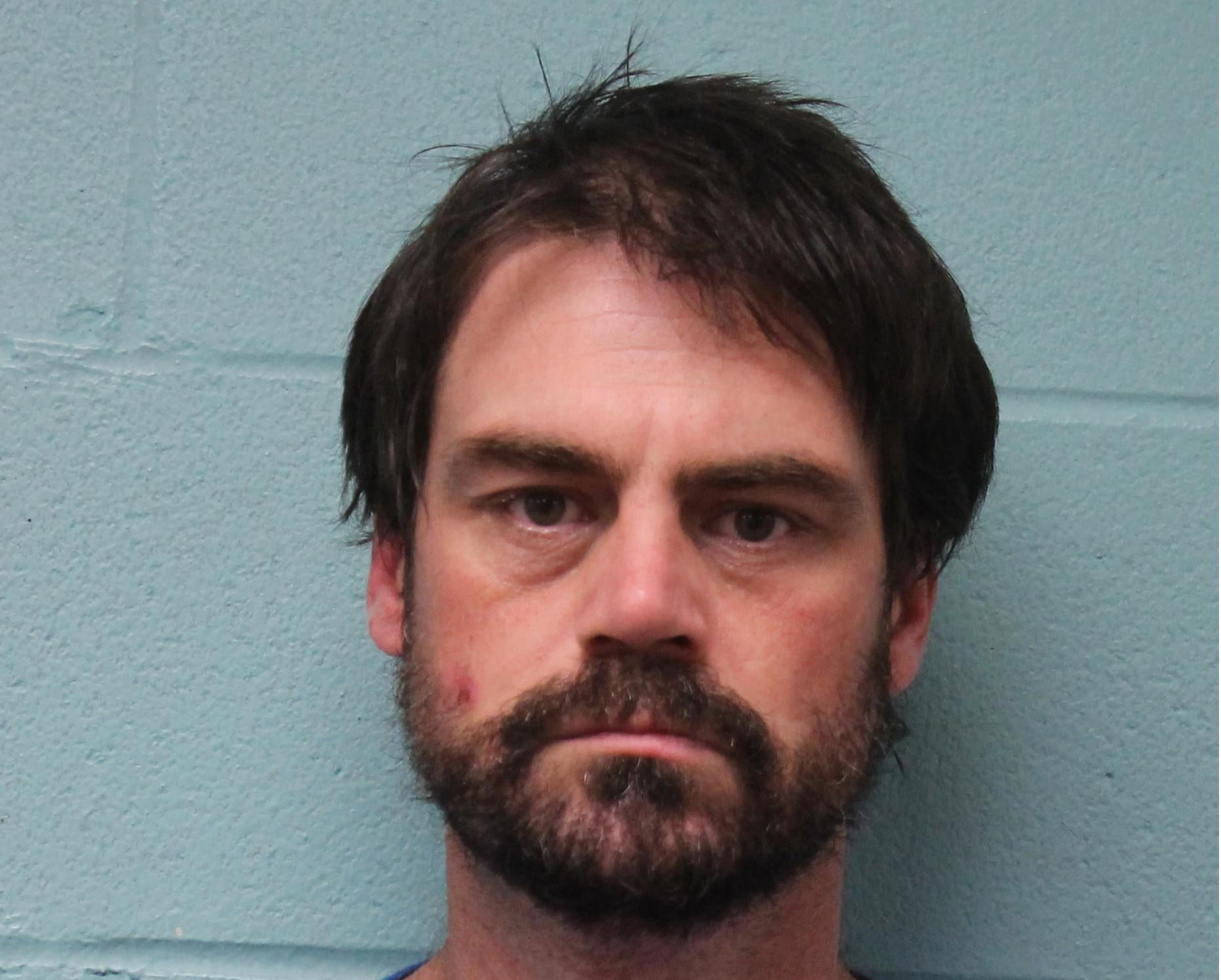 Kinston Man Accused Of Trafficking Meth