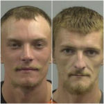 ACE Team: Meth, Heroin & Firearm Recovered During Traffic Stop
